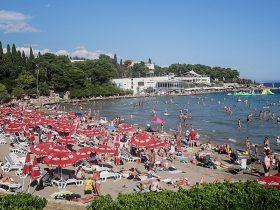 Bacvice_beach