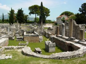 Roman_Ruins_-_Solin_-_Outside_Split_-_Croatia_02